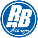 RnB Design Logo